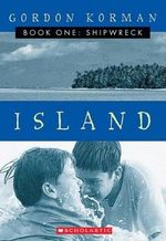 Island I - Gordon Korman