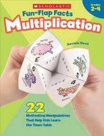Fun-Flap Facts : Multiplication - Danielle Blood