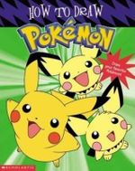 How to Draw Pokemon - Tracey West
