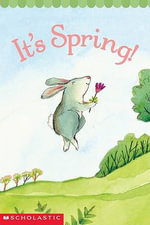It's Spring! - Pamela Chanko