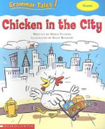 Chicken in the City - Maria Fleming