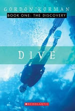 The Discovery ( Dive #01 )    - Gordon Korman