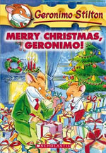 Merry Christmas, Geronimo! : Geronimo Stilton Series : Book 12 - Geronimo Stilton