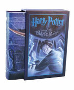 Harry Potter and the Order of the Phoenix - Deluxe Edition : Harry Potter - J. K. Rowling