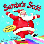 Santa's Suit - Kate Lee