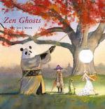 Zen Ghosts - Jon J Muth