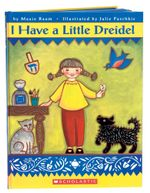 I Have a Little Dreidel - Maxie Baum