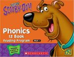 Scooby-Doo Phonics : Scooby-Doo - Scholastic