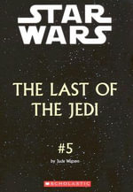 Death of Naboo : Last of the Jedi: #4 Death on Naboo - Jude Watson