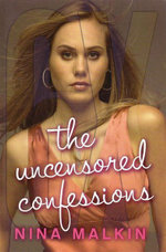 The Uncensored Confessions : 6X - Nina Malkin