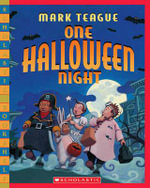 One Halloween Night - Mark Teague