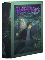 Harry Potter and the Half-Blood Prince : Harry Potter (Hardcover) - J K Rowling