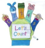 Let's Count! - Thom Wiley