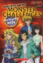 Duelists Unite! Monster Challenges  : Yu-Gi-Oh! Avtivity Book 7 - Jeff O'Hare