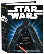 Star Wars: Pop-Up - Matthew Reinhart