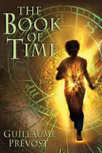 The Book of Time - Guillaume Prevose