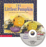 The Littlest Pumpkin - R A Herman