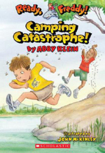 Camping Catastrophe! - Abby Klein