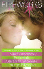Fireworks : Four Summer Stories - Niki Burnham