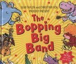 Big Bopping Band - Sean Taylor