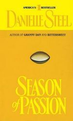 Season of Passion - Danielle Steel