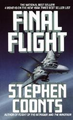 Final Flight - Stephen Coonts