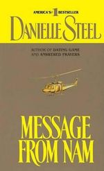Message from Nam - Danielle Steel