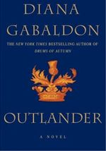 Outlander : (also published as Cross Stitch) - Diana Gabaldon