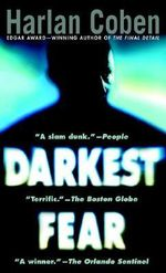 Darkest Fear : Myron Bolitar Series : Book 7 - Harlan Coben