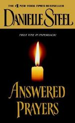 Answered Prayers - Danielle Steel