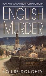 An English Murder - Louise Doughty