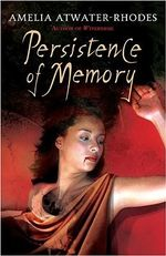 Persistence of Memory : Den of Shadows - Amelia Atwater-Rhodes