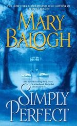 Simply Perfect - Mary Balogh