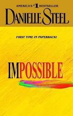 Impossible - Danielle Steel
