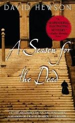 A Season for the Dead - David Hewson