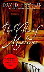The Villa of Mysteries - David Hewson