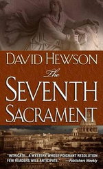 The Seventh Sacrament - David Hewson