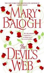 The Devil's Web : Dell Historical Romance - Mary Balogh