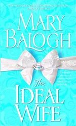 The Ideal Wife - Mary Balogh