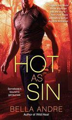 Hot as Sin - Bella Andre