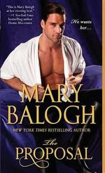 The Proposal - Mary Balogh