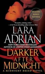 Darker After Midnight : A Midnight Breed Novel - Lara Adrian