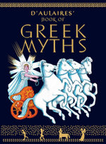 Ingri and Edgar Parin D'Aulaire's Book of Greek Myths - Ingri D'Aulaire