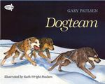 Dog Team - Gary Paulsen