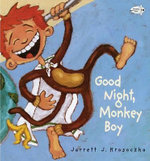 Good Night, Monkey Boy : Lunch Lady (Pb) - Jarrett J Krosoczka