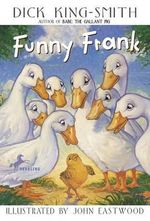 Funny Frank - Dick King-Smith