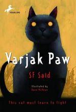 Varjak Paw - S. F. Said