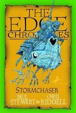 Stormchaser : Edge Chronicles - Paul Stewart