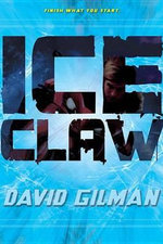 Ice Claw - David Gilman