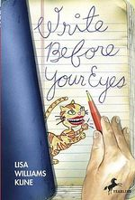 Write Before Your Eyes - Lisa Williams Kline